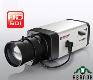 Vision HD-SDI