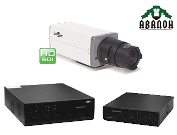 HD-SDI Smartec