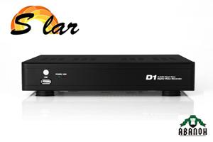 Solar SDR-04S1