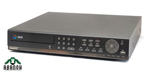 DiGiVi DGR-16P4 видеорегистратор